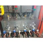 전기스팀기 정밀 시스템 반도체장비용
