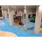 스파놀이시설 어린이수영장